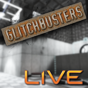 Glitchbusters - Live