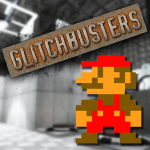 Glitchbusters - Super Mario Bros.