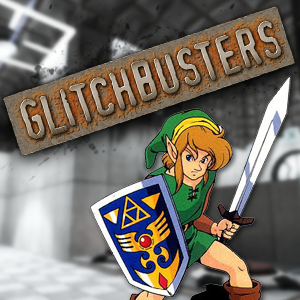 Glitchbusters - Link to the Past
