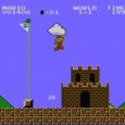 Mike shows you how to jump the flagpole on Stage 1 in Super Mario BrosNote: Others have discovered this before me. I'm just showing people who haven't seen it. I […]