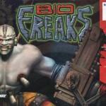 Bio F.R.E.A.K.S. (N64)