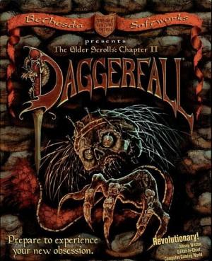Daggerfall (PC)