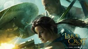 Lara Croft and the Guardian of Light Wallpaper