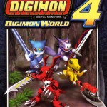 Digimon World 4 (GC)