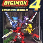 Digimon World 4 (Xbox)