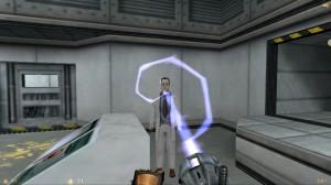 Gluon Gun Glitches - Half-Life (PC)