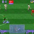The second episode of Ghastly Game Glitches. You wouldn't think a Football/Soccer game would have any particularly scary/hilarious/strange glitches, but International Superstar Soccer Deluxe will prove you wrong…