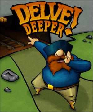 Delve Deeper (PC)