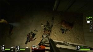 Magic Ladder - Left 4 Dead 2 (PC)