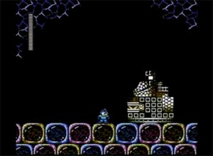 Mike's Game Glitches - More Mega Man Glitches