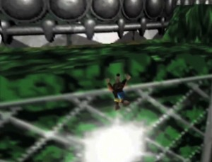 Mike's Game Glitches - Banjo-Tooie (N64)