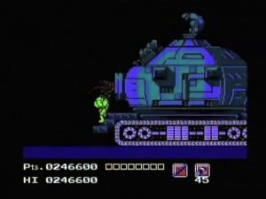 Mike's Game Glitches- Teenage Mutant Ninja Turtles (NES)