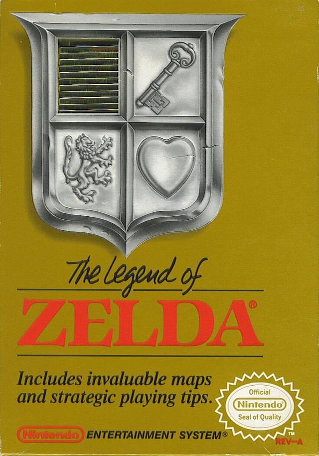 The Legend Of Zelda Nes Glitch Gamer