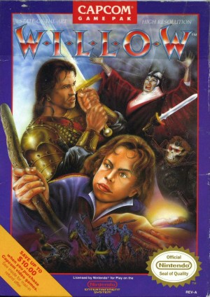 Willow (NES)