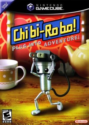 Chibi-Robo! (GC)