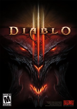 Diablo III (PC) (MAC)
