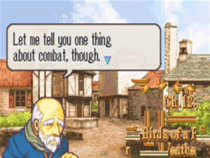 Ghastly Game Glitches - Fire Emblem (GBA)