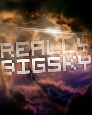 Really Big Sky (PC)